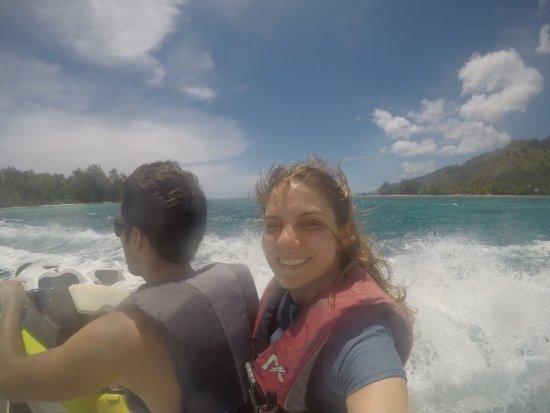 Papetoai, Franska Polynesien: photo1.jpg