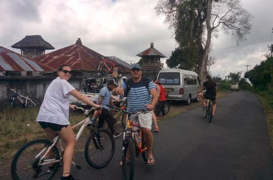 Countryside Cycling Activity