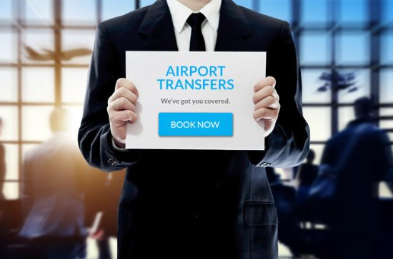 Round Trip Airport Transfers - Delhi Airport to Hotel and back to...