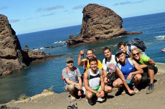 La Laguna Hiking Tour: Explore Life in a Small Fishing Village