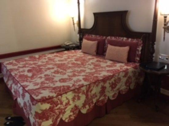 Santa Maria Novella Hotel Image