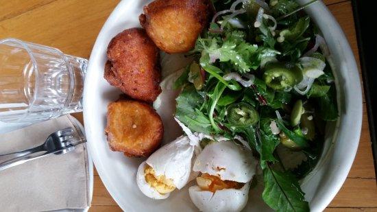 Ewingsdale, Australia: Three Blue Ducks Restaurant & Cafe