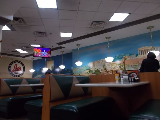 Leo S Coney Island 110 Main St Royal Oak
