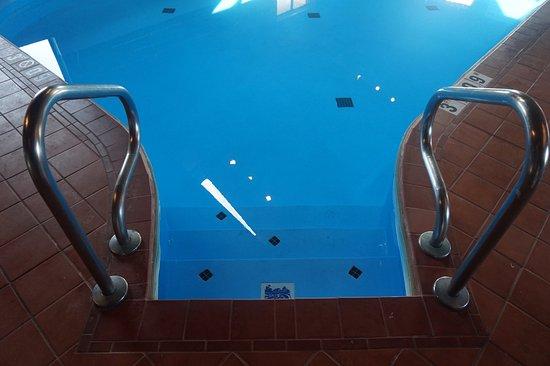 Bellevue, OH: Indoor Pool