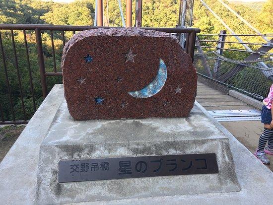 Katano, Japan: 星のブランコ