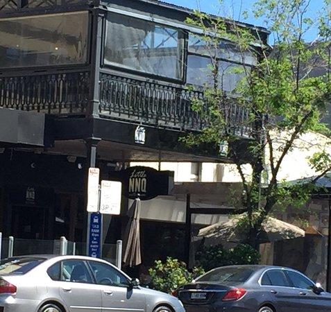 Restaurants Gouger St Adelaide