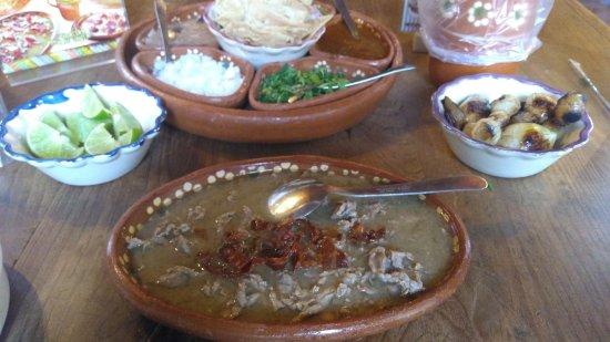 La Casita Tepatitlan De Morelos Restaurant Reviews