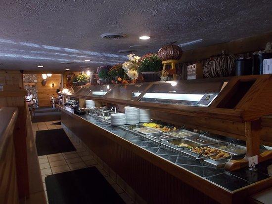 Bj S Restaurant Gaylord