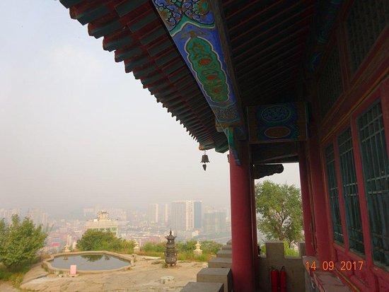 Xinglong County Photo