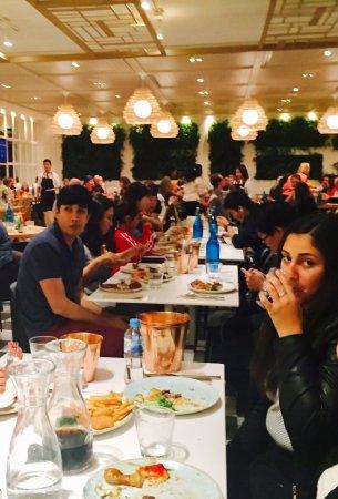 star city casino buffet restaurant