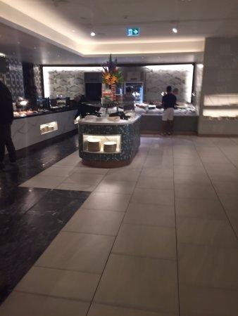 Star city casino buffet sydney