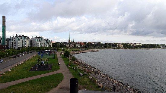 Löyly - kuva: Ravintola Löyly, Helsinki - TripAdvisor