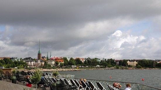 korvapuusti en Löyly - kuva: Ravintola Löyly, Helsinki - TripAdvisor