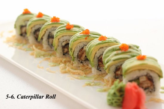 Wainwright, Canada: Caterpillar Roll