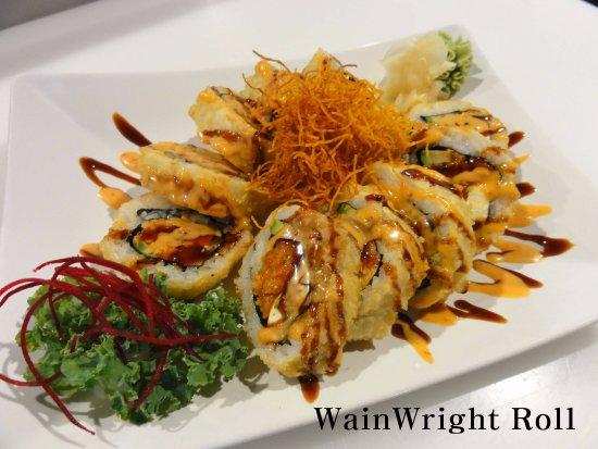 Wainwright Roll