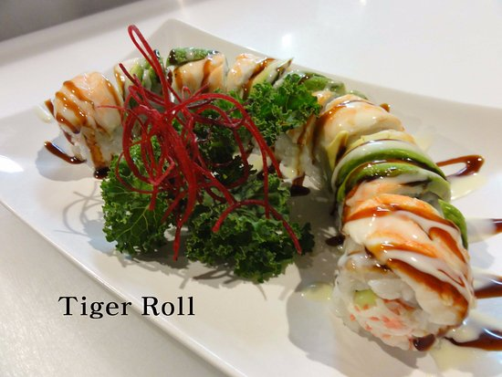 Wainwright, Canada: Tiger Roll