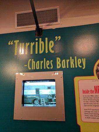 Springfield, MA: Interactive exhibits