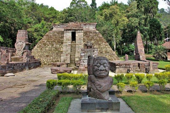 Sukuh Temple