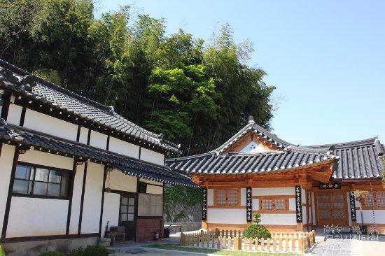 Dongguksa Temple