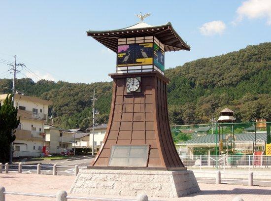 Karakuri Clock