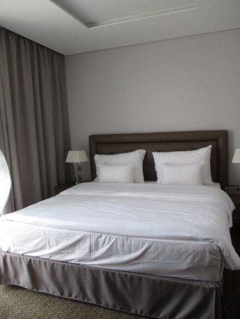 Très bon hôtel. J'y retournerai avec plaisir.