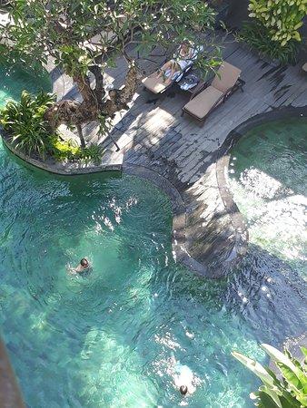 Foto de The Oasis Lagoon Sanur