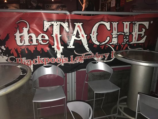 The Tache Rock Venue