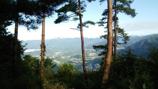 Mt. Kuratake