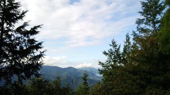 Mt. Takahata