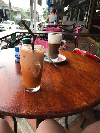 Cappuccino Bakery & Coffee House: photo2.jpg