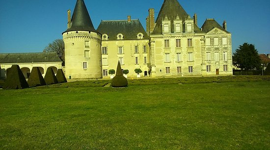 Azay-le-Ferron Photo