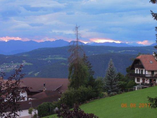 Soprabolzano, Italië: View from our balcony