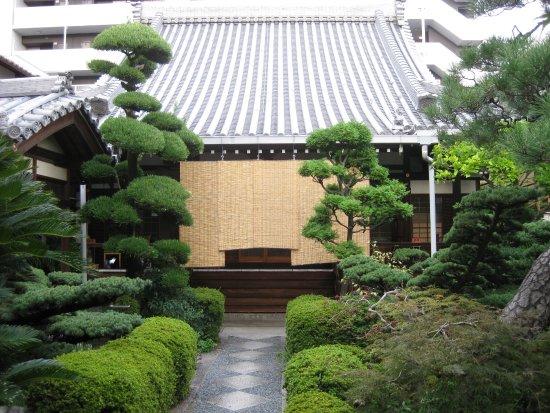Yuikyo-ji Temple