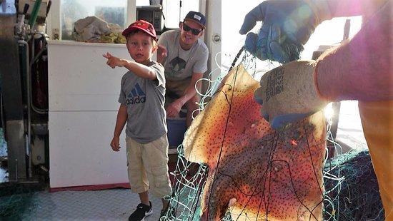 Pescaturismo Mallorca