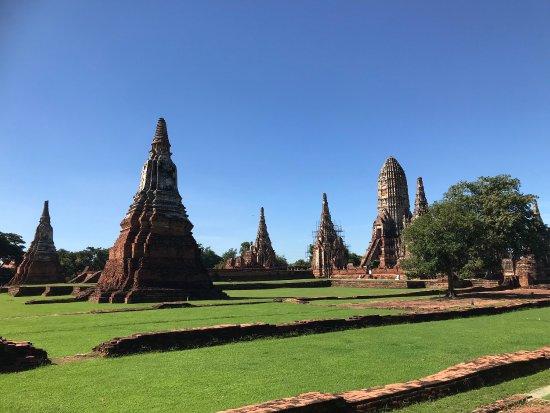 Parc historique d'Ayutthaya : photo0.jpg