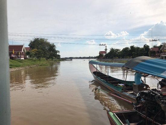 Parc historique d'Ayutthaya : photo4.jpg