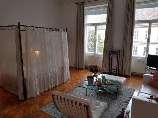 Hotel Altstadt Vienna: 20170922_153002_large.jpg