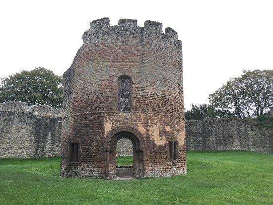 Ludlow Castle : photo1.jpg