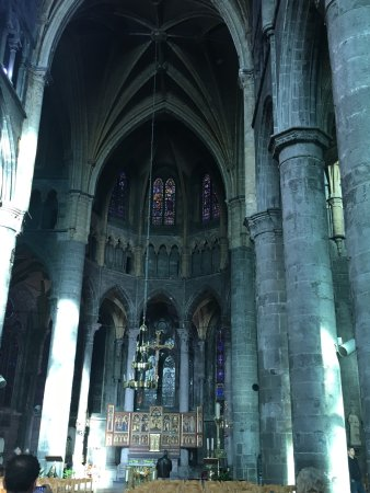 Church of Our Lady (Collegiale Notre-Dame) : photo1.jpg