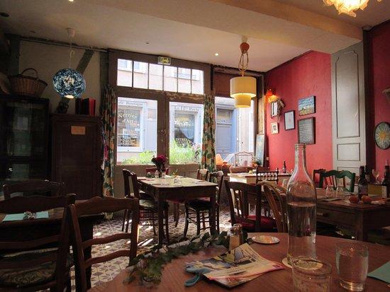 Le pichet 3 chartres restaurant avis num ro de for Bon restaurant chartres
