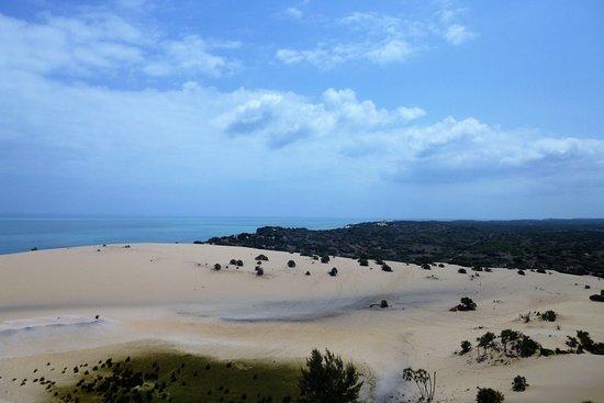 Vilanculos, Mozambique: Ilha do Bazaruto