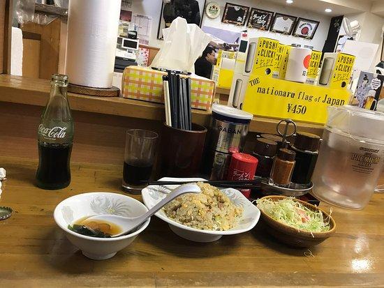 Ramen bayashi narita restaurant avis num ro de for Cuisine you avis