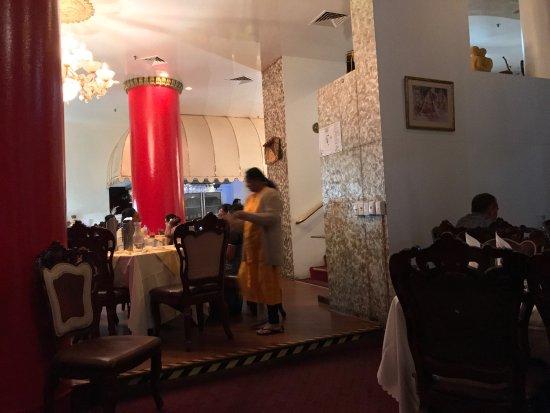 Tandoori Place Indian Restaurant Surfers Paradise