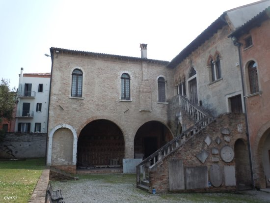 Museo Casa Da Noal