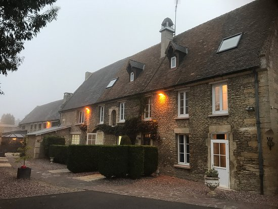 Benouville, França: photo4.jpg