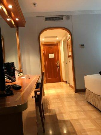 Foto de Hotel VP Jardín Metropolitano