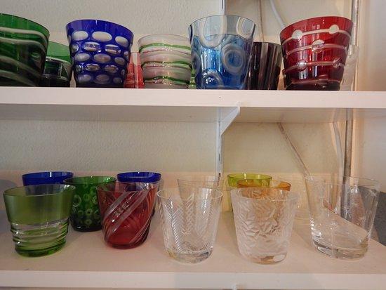 mangfoldigt udvalg af glas billede af rotter glas crystal since 1870 l beck tripadvisor. Black Bedroom Furniture Sets. Home Design Ideas