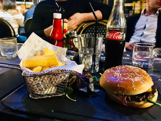 Pub Au Bureau Boulogne BoulogneBillancourt Restaurant Reviews