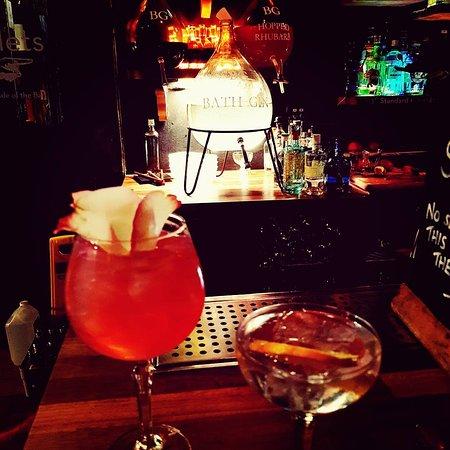 The Canary Gin Bar (Bath, England): Top Tips Before You Go ...