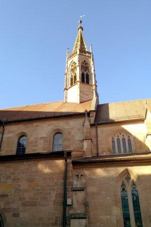 Abbazia Cistercense Heilsbronn